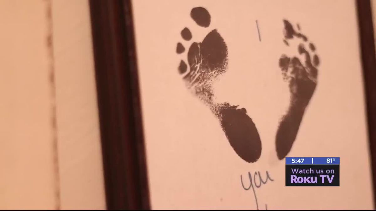 MedWatch: Pregnancy and Infant Loss Awareness month