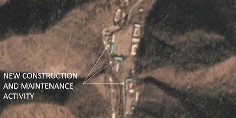 New satellite images show North Korea expanding missile base