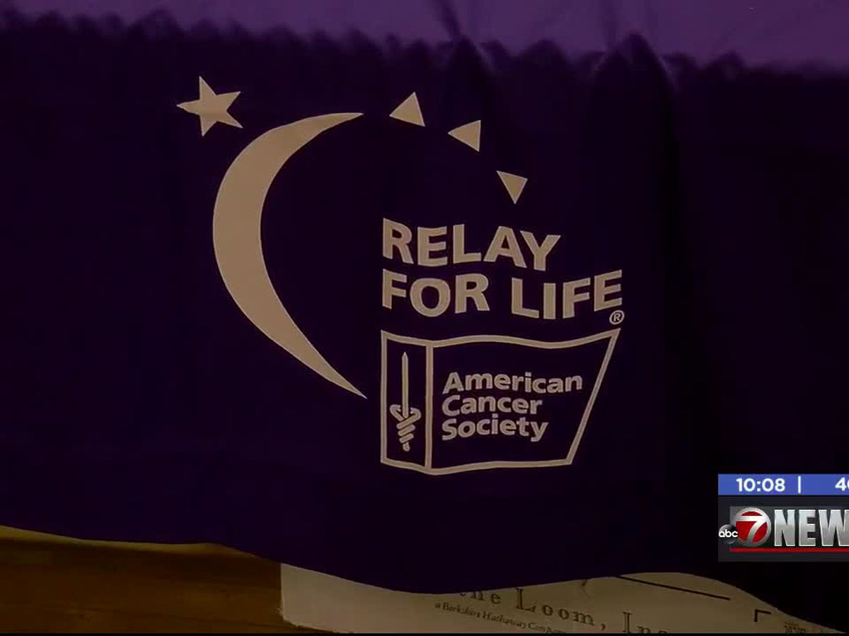 Eisenhower High's JROTC hosts Relay For Life