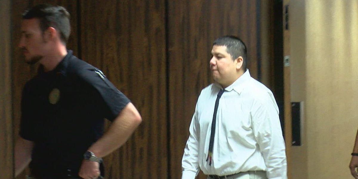 Lawton man pleads guilty in 2016 murder