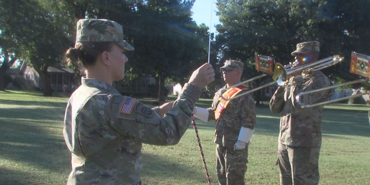 Fort Sill reacts to Army Budget Cuts