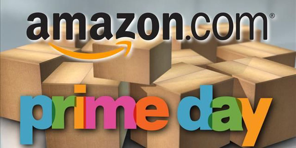Shoppers disappointed in much-hyped 'Prime Day' sales