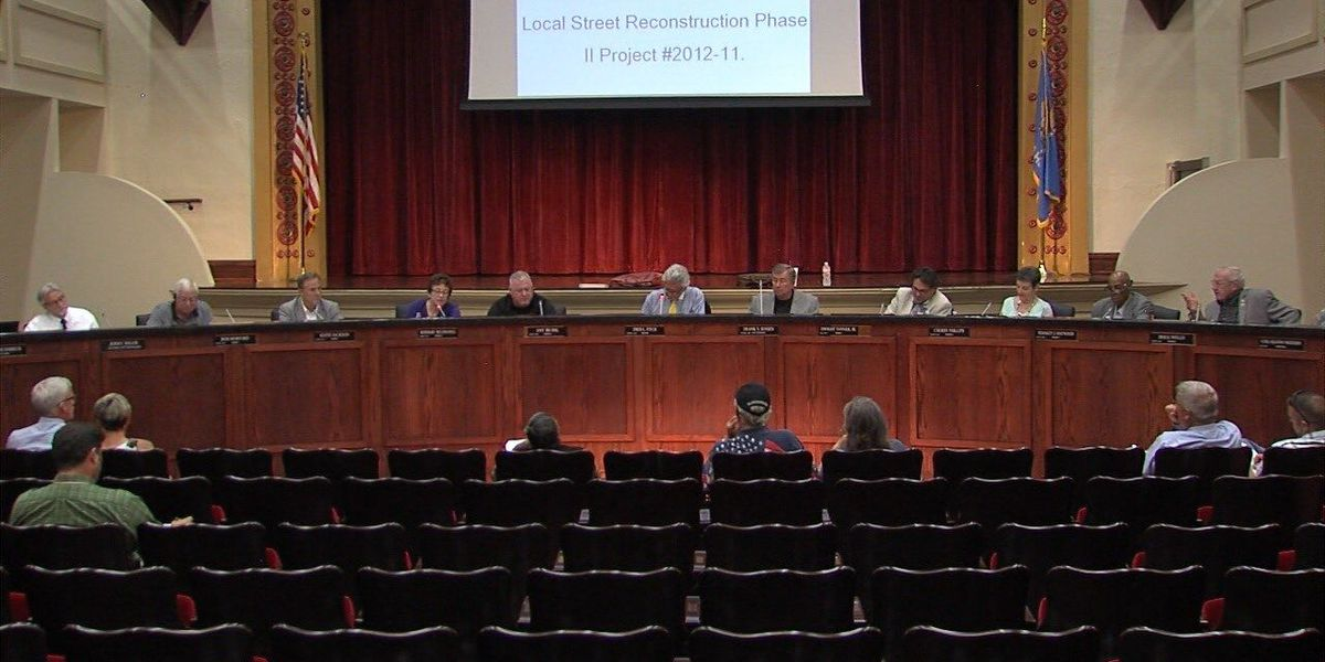 Council approves upcoming fiscal year budget