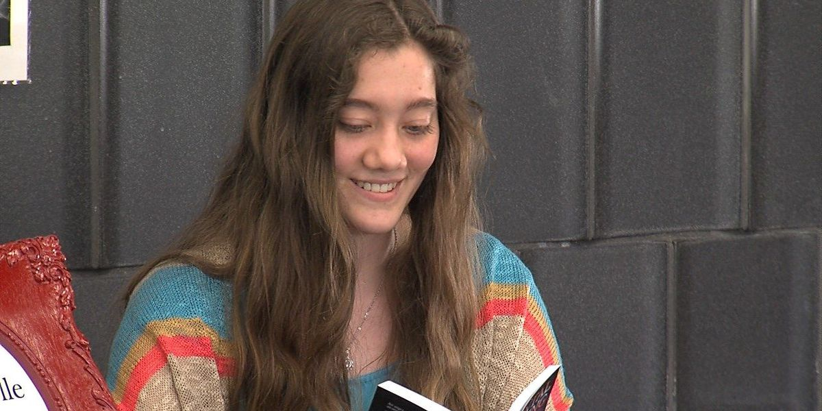 Duncan senior publishes first book