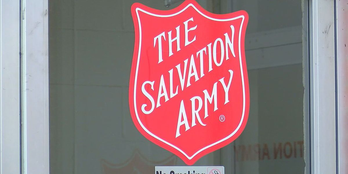 Salvation Army Angel Tree signups now underway