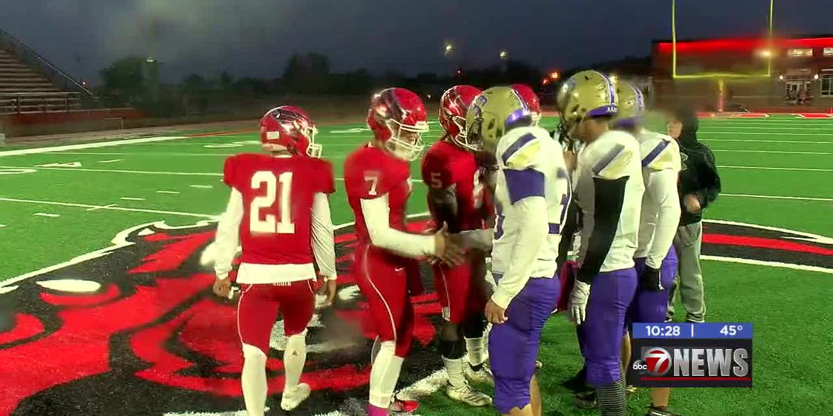Elgin unable to hold off Chickasha