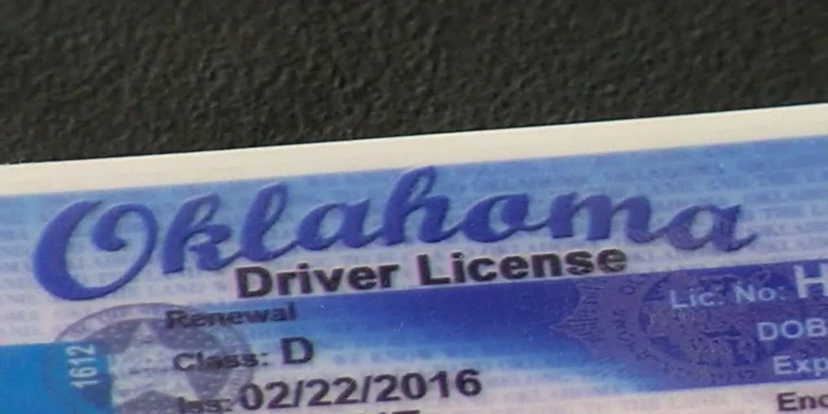Oklahoma to issue real IDs starting in May