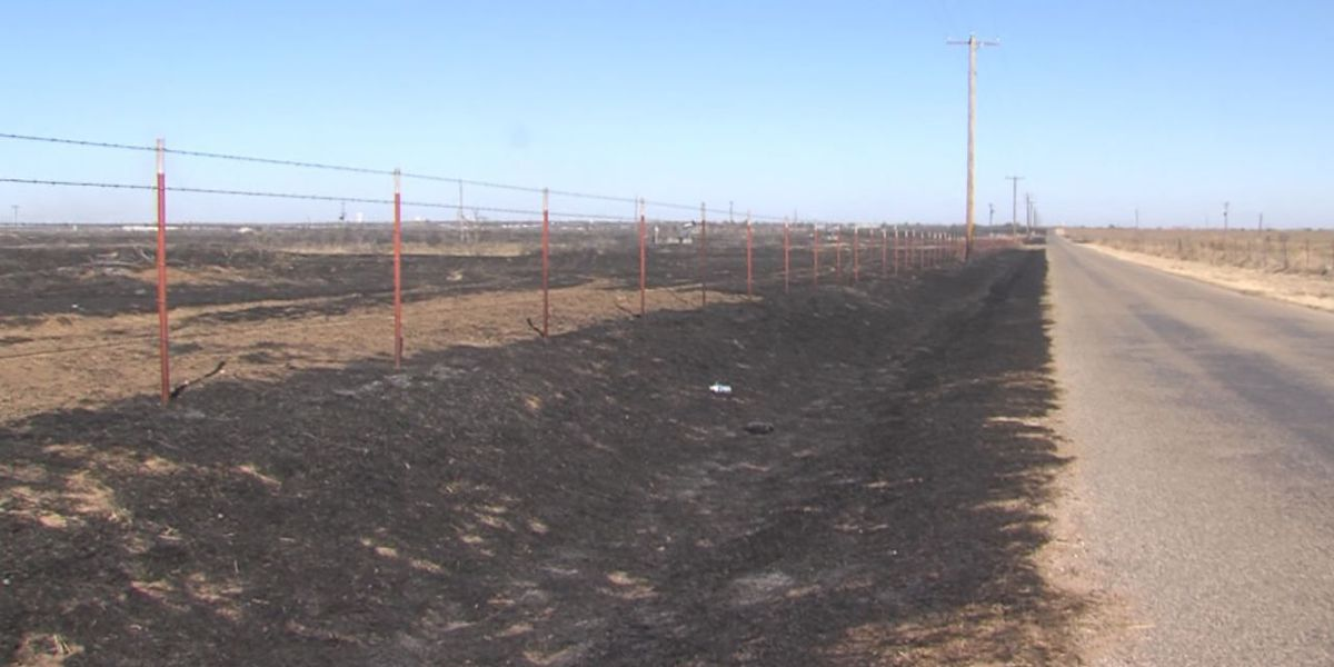 Governor Expands Burn Ban to 52 Counties