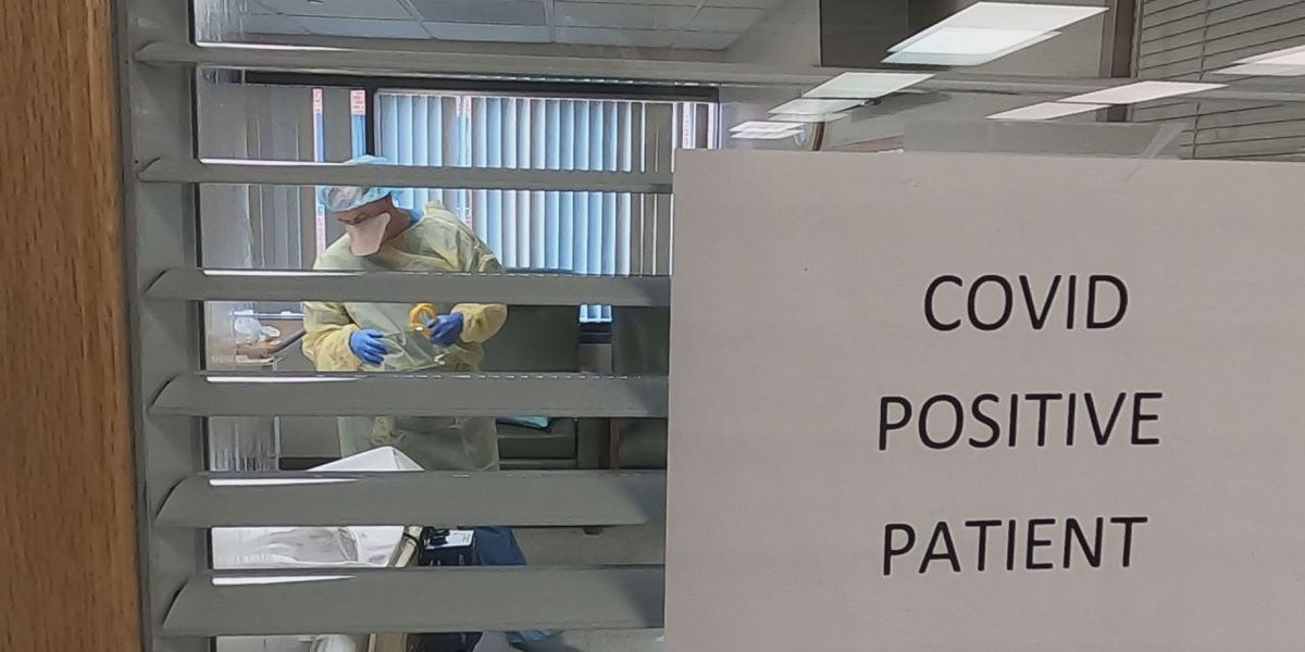 CCMH implements no visitor policy starting Nov. 3