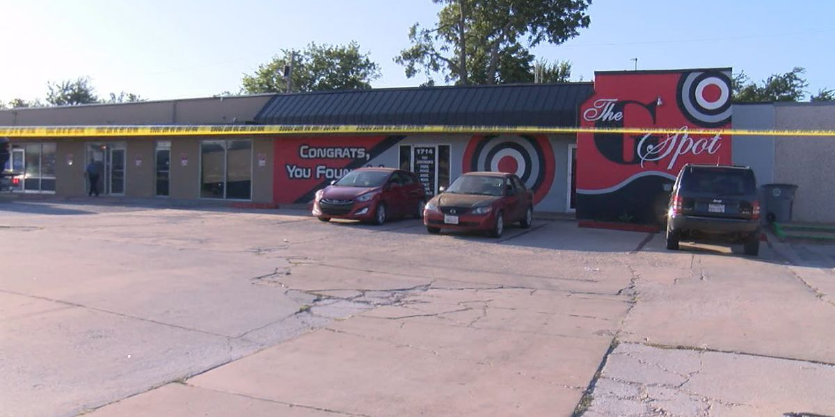 UPDATE: Victim identified after being shot and killed outside bar on Sunday morning