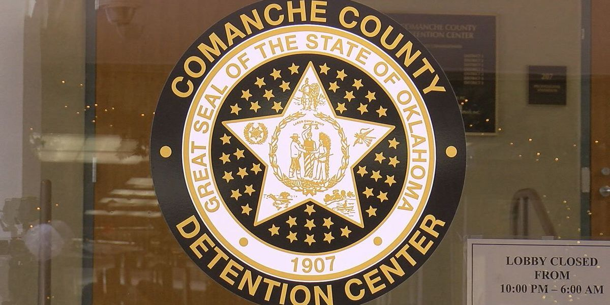 Some Comanche County inmates no longer receiving free mental health drugs