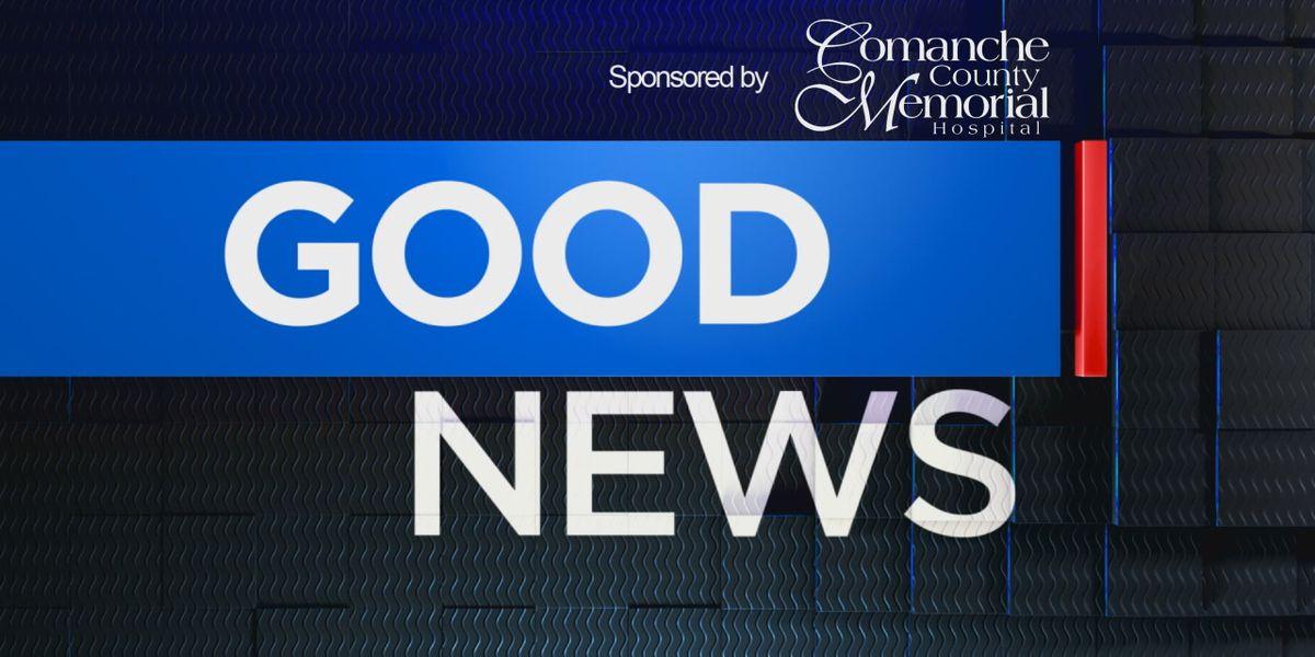 Good News: September 2