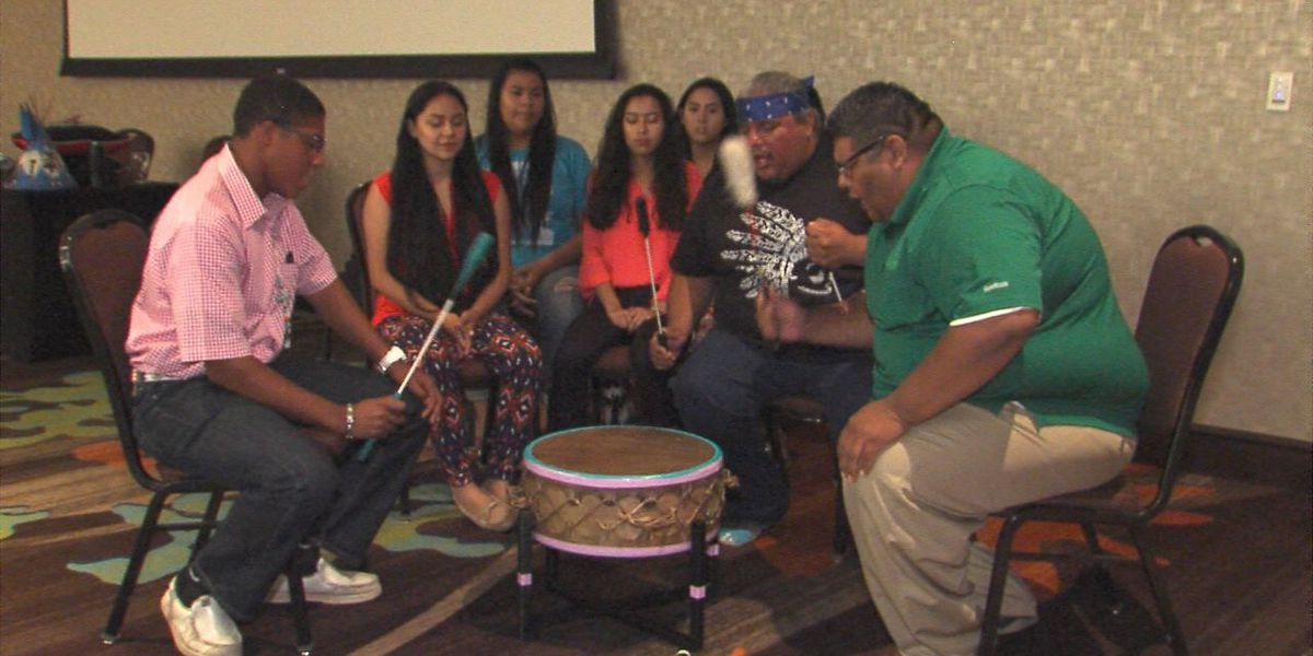 IAMNDN brings youth together to prevent addiction
