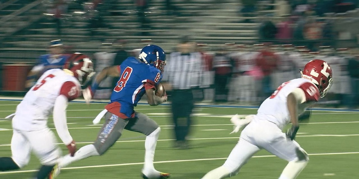 Lawton High no match for No. 2 Bixby in opening round