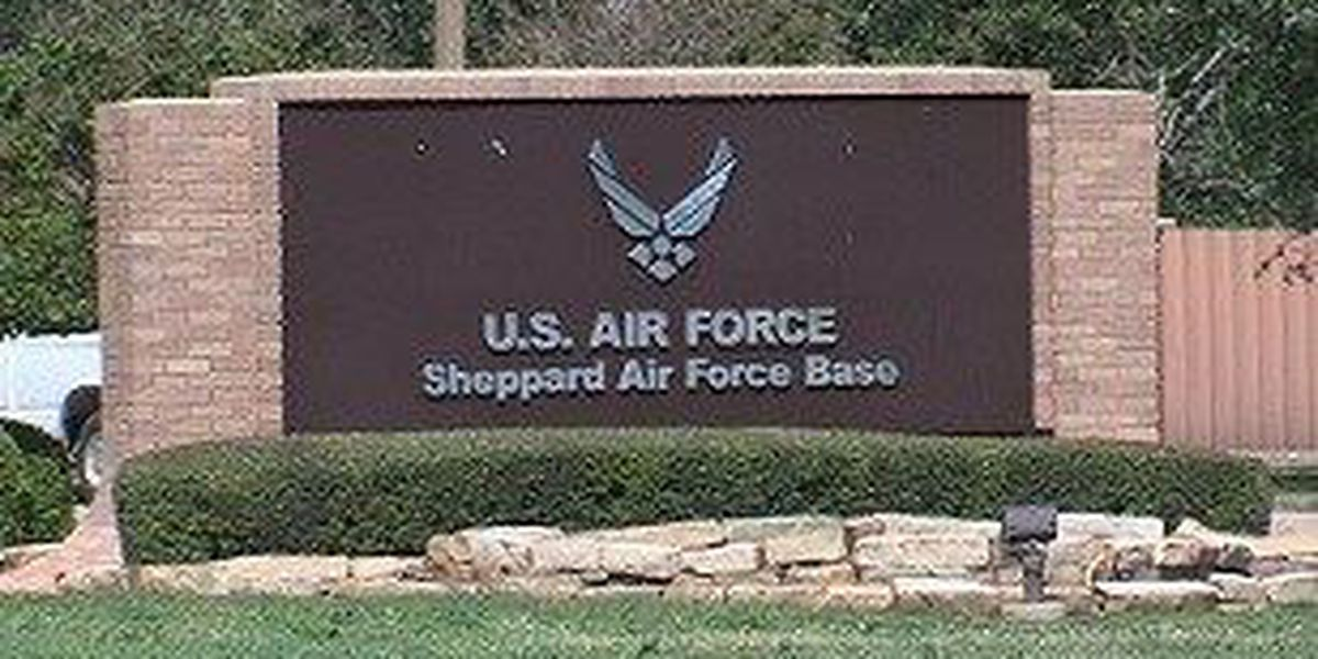 'Ride dollars' stolen from Sheppard Air Force Base