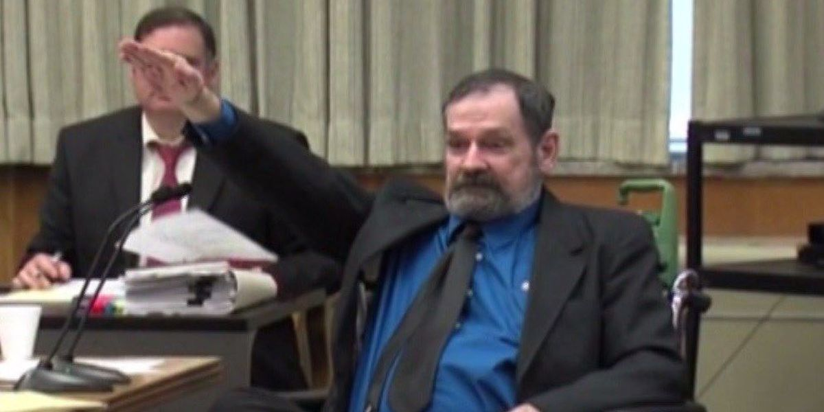 Man convicted in Jewish site killings is sentenced to death