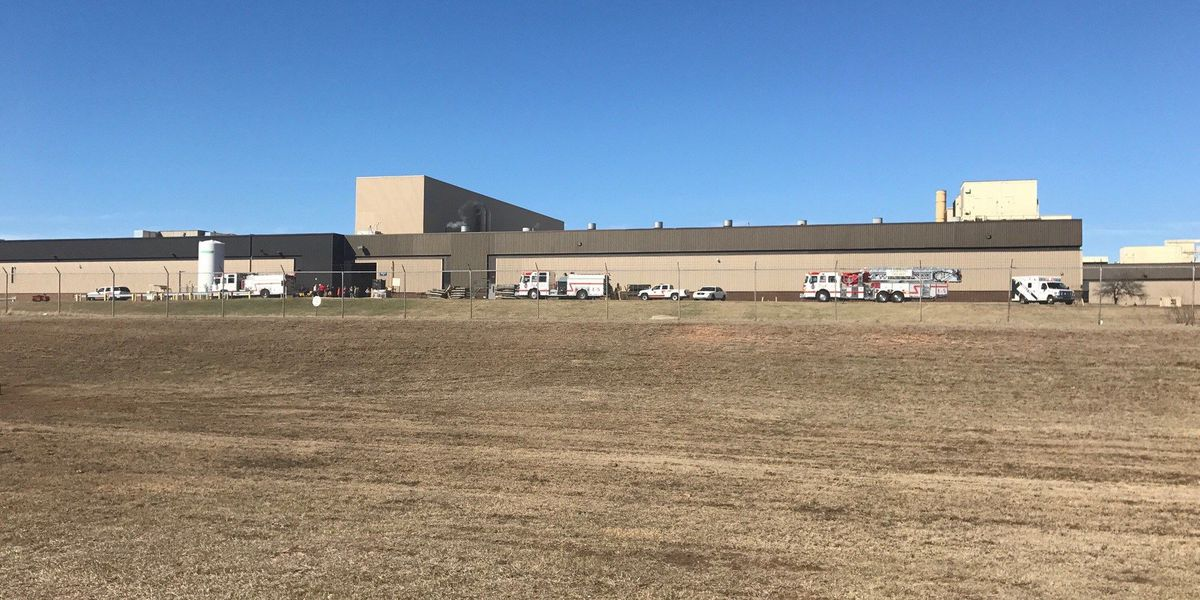Details of Goodyear fire released