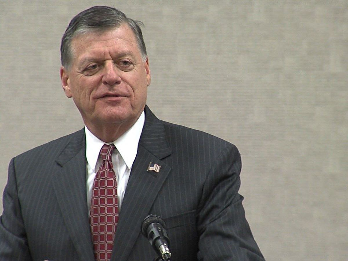DIGITAL EXTRA: Rep. Tom Cole talks to our D.C. bureau about the Mueller report