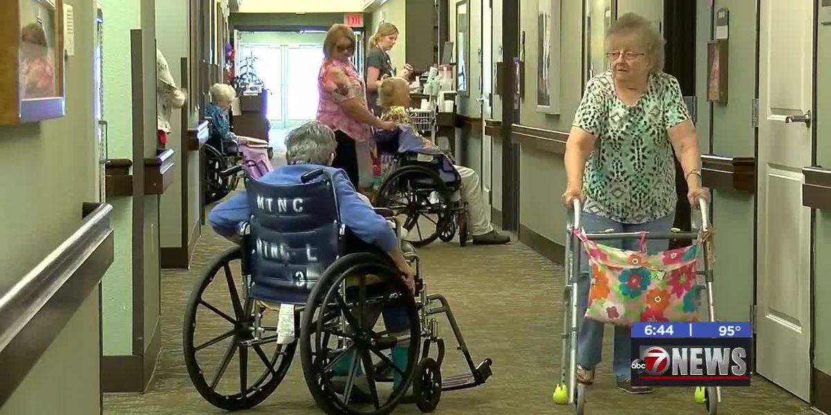 MedWatch: McMahon Tomlinson Nursing & Rehab Center long term care