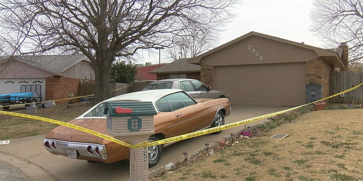 Suspicious death in Lawton ruled a homicide