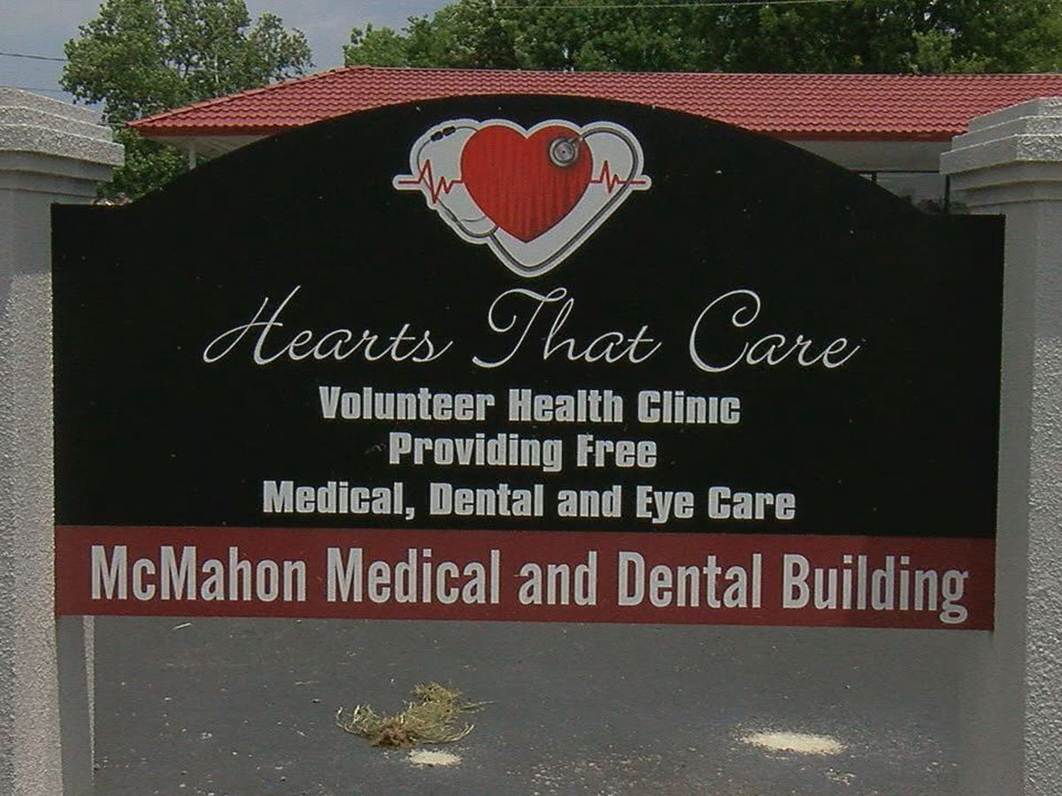 Hearts That Care announces new dental clinic