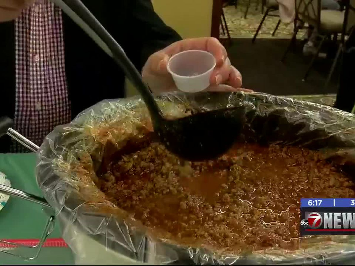 City of Lawton holds 2nd annual Chili Cookoff