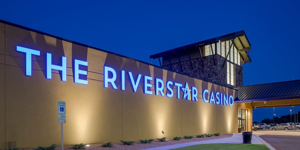 Riverstar Casino reopening on May 27