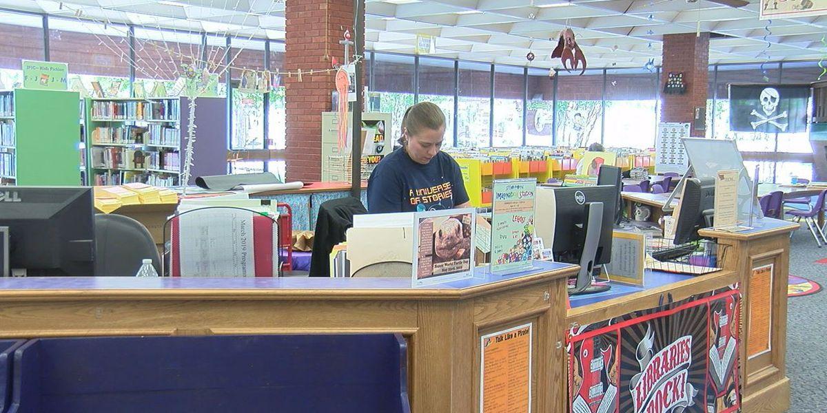 Lawton Public Library offers summer teen volunteer program