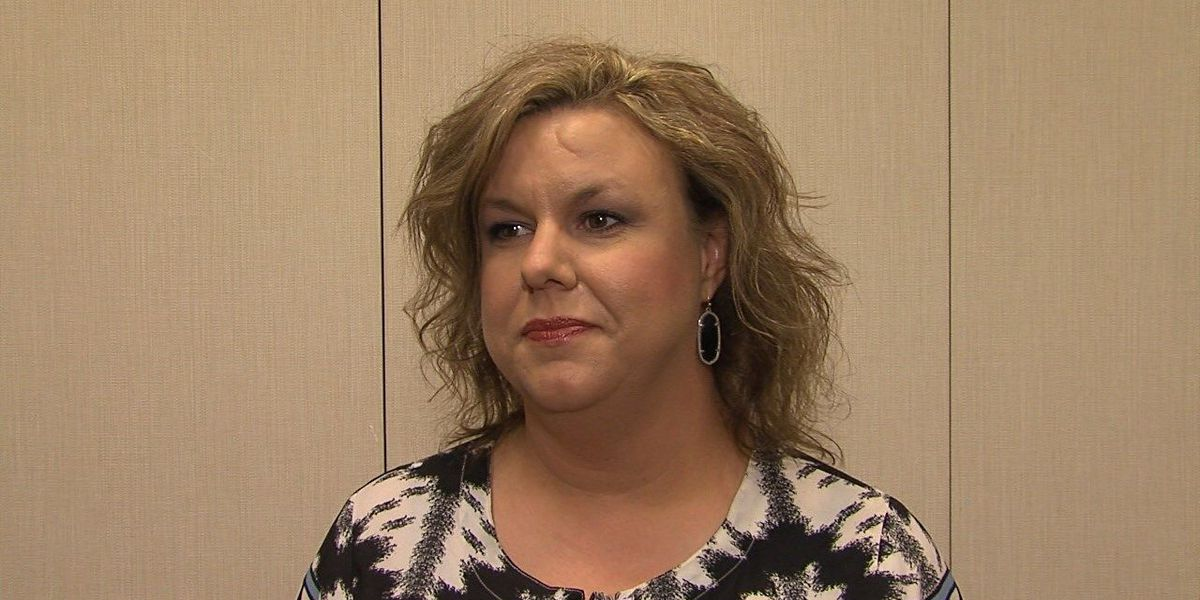 Stephens Co Health Dept welcomes new director