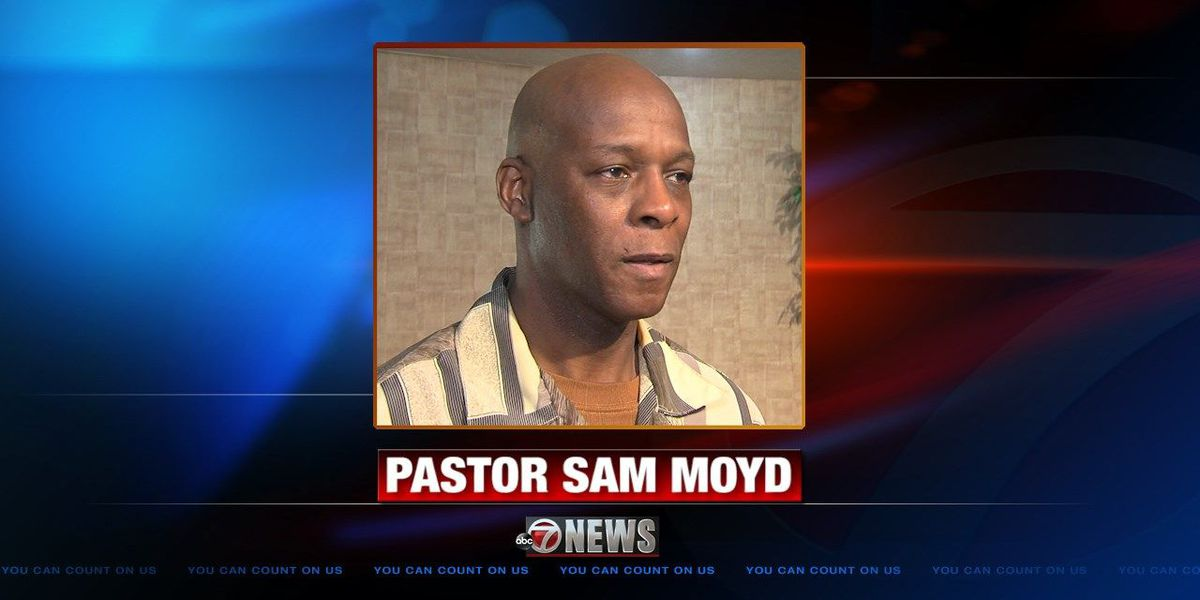 City mourns Lawton pastor's death