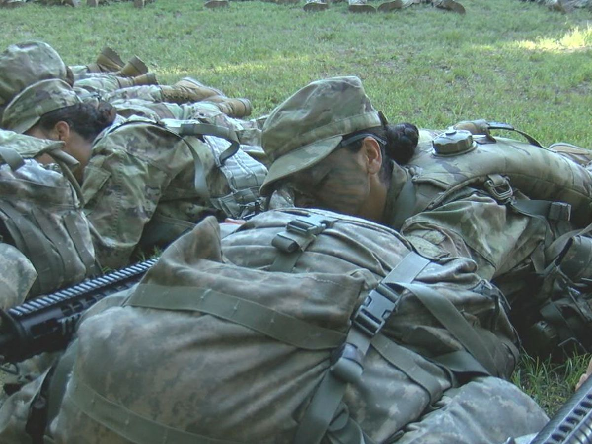 Afghanistan native joins Army for a better life