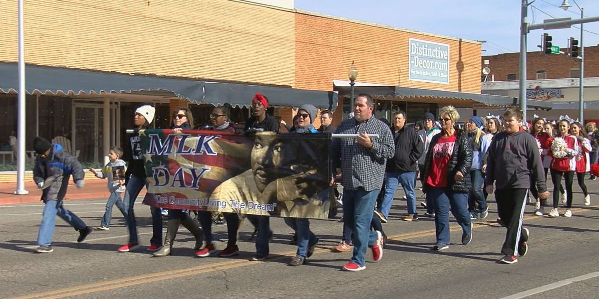 Duncan community remembers Dr. Martin Luther King Jr.