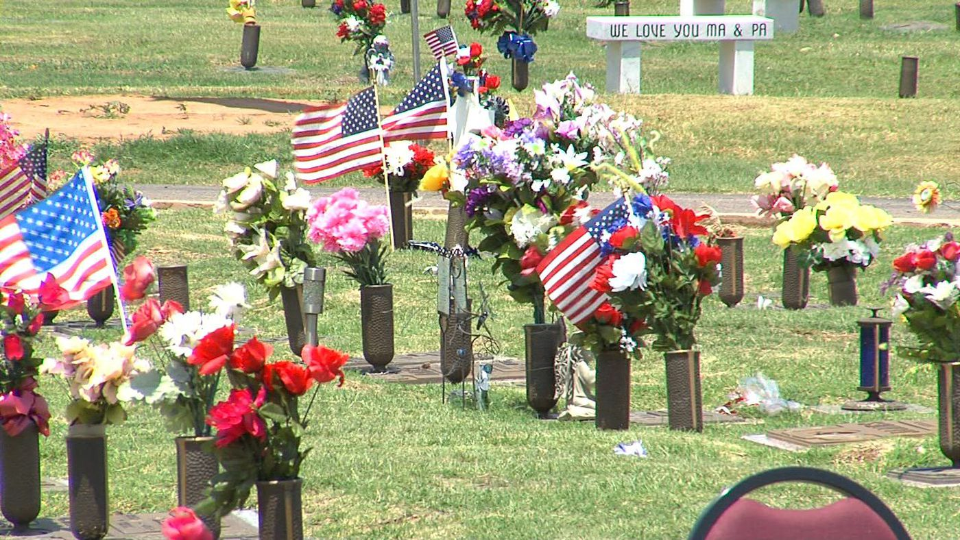 Veterans Keep True Meaning of Memorial Day Alive
