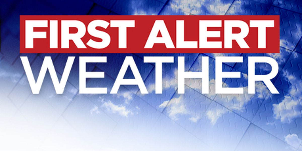 First Alert Forecast: winter begins today