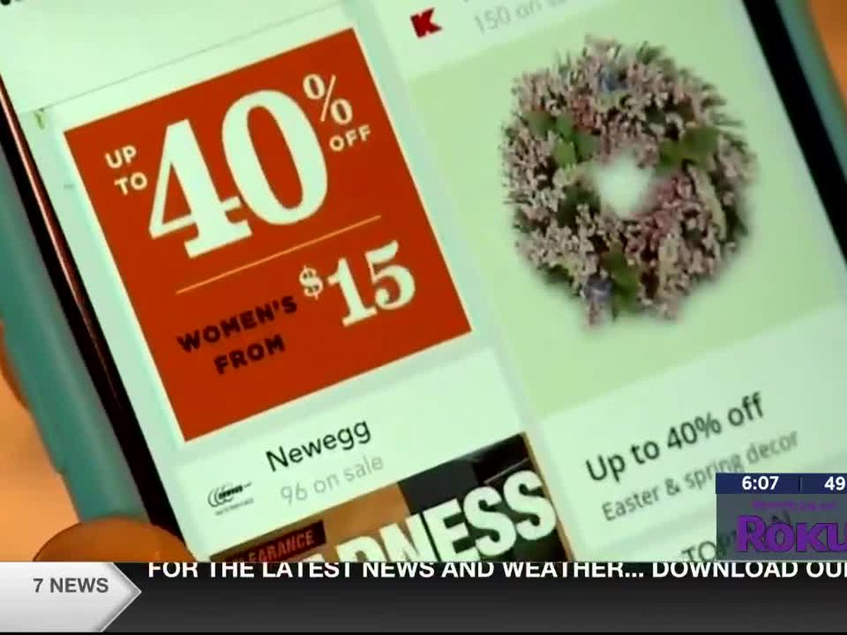 Online shopping increases revenue throughout the state