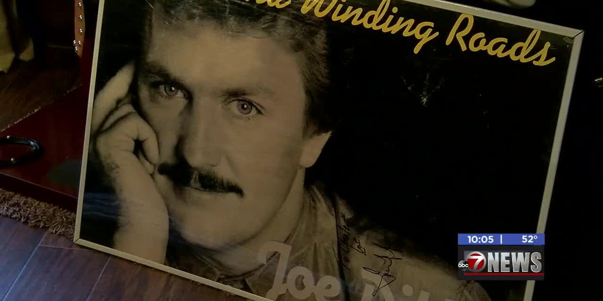 Friends remember Country music star, Velma native Joe Diffie