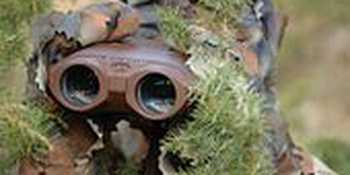 Police say camouflage suit linked Oklahoma teen to slaying
