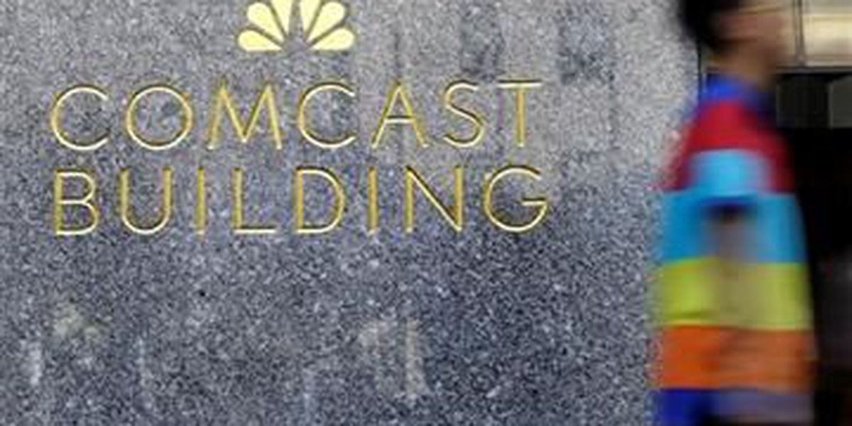 Comcast teeing up new services targeted at millennials
