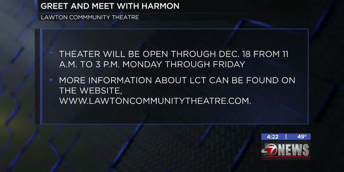 Lawton Community Theatre welcomes new executive director