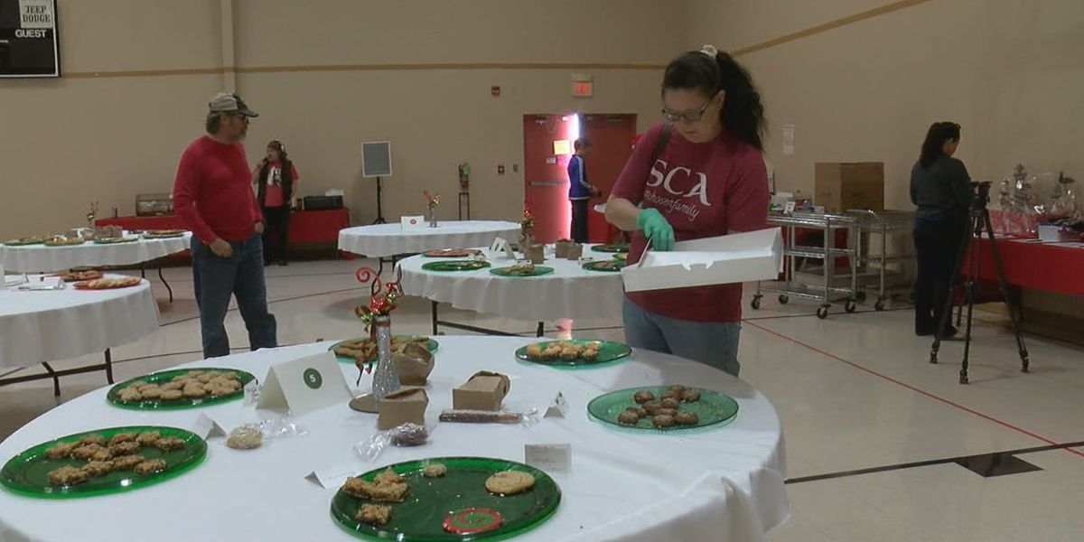 Family Promise holds annual cookie sale