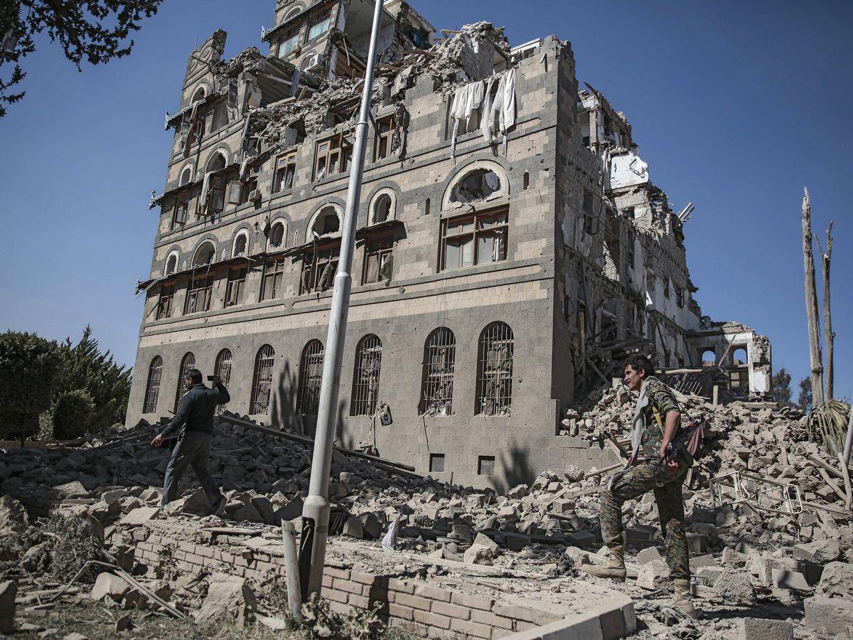 UN envoy: Warring parties in Yemen agree to meet in Sweden