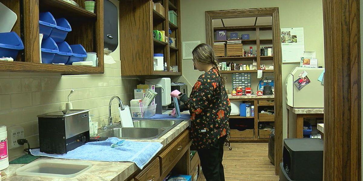 Duncan High School internship program helps students prepare for future careers