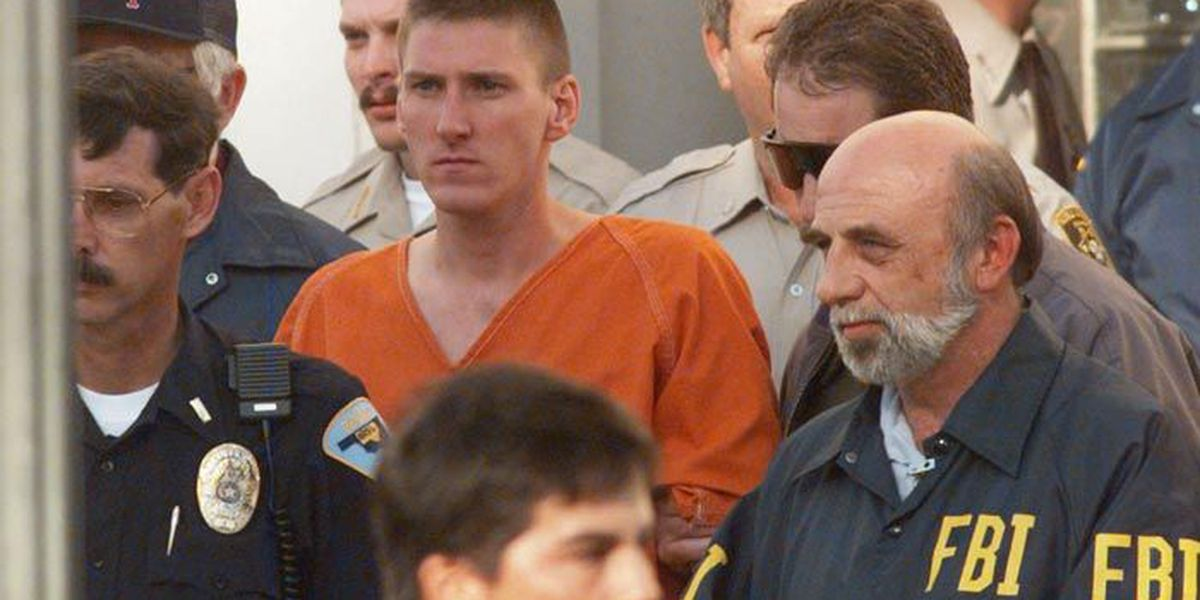 Attorney who represented Oklahoma City bomber disbarred