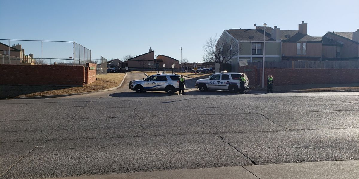 """LPD, OHP investigating """"dangerous items"""" at residence in west Lawton"""