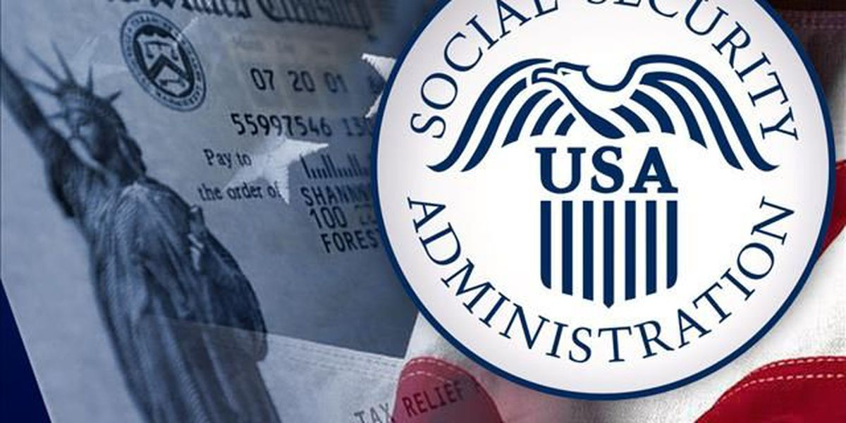 Government: No benefit hike for Social Security next year