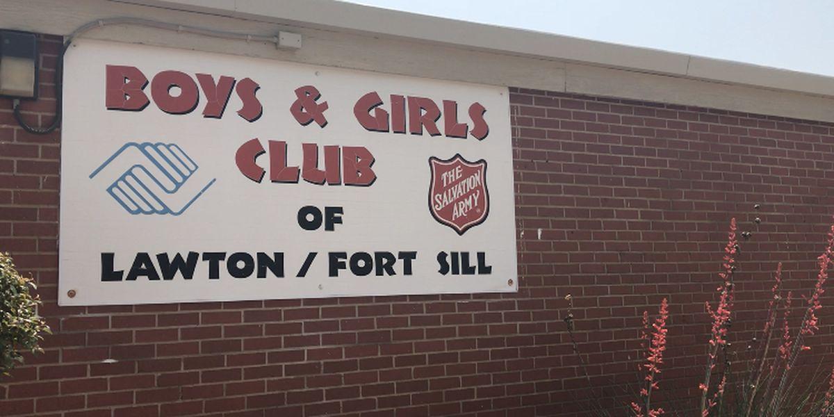 Boys and Girls Club of Lawton prepare for summer feeding program