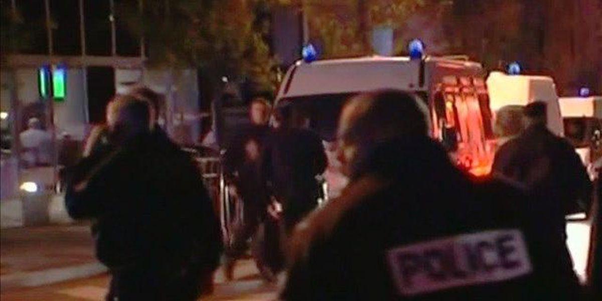 At least 153 dead in Paris attacks
