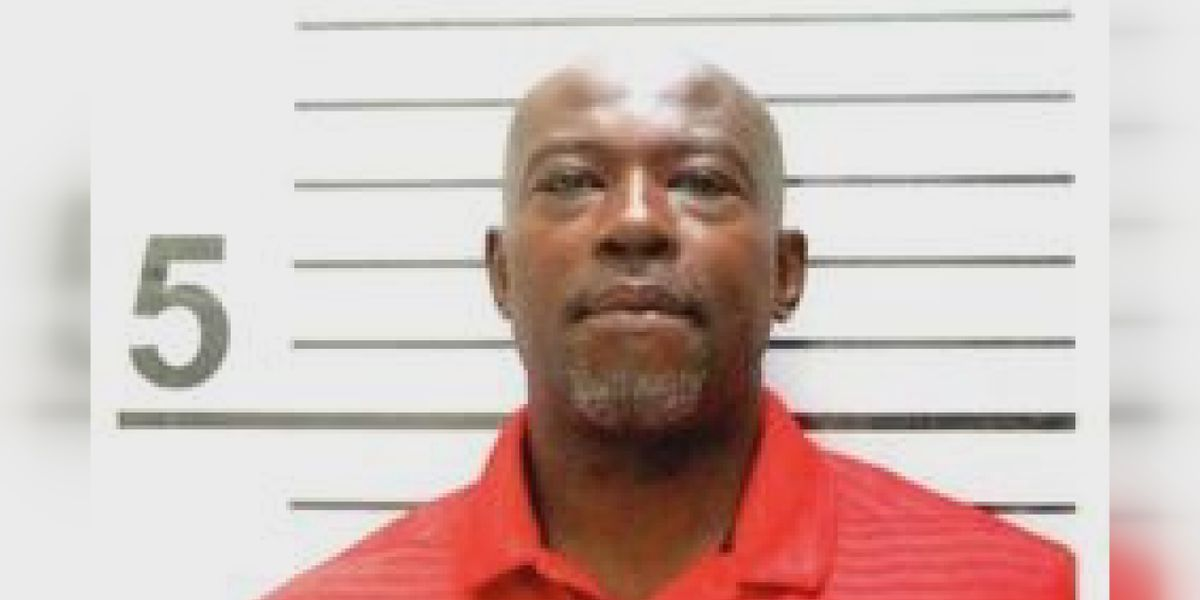 Accused Muskogee serial rapist from 1990s captured thanks to DNA