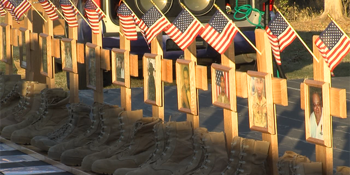 Ultimate sacrifice honored at Fort Sill's Run for Fallen Soldiers