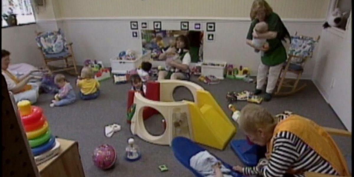 Local daycares not receiving financial help from CARES Act